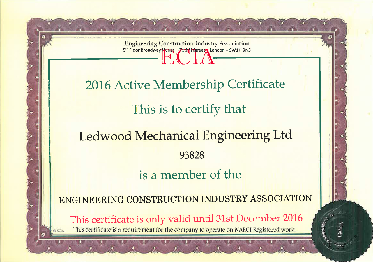 ECIA-Engineering-Construction-Industry-Association-Certificate